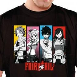 Fairy Tail - T-Shirt de la guilde - Exclusive Edition  - T-Shirts